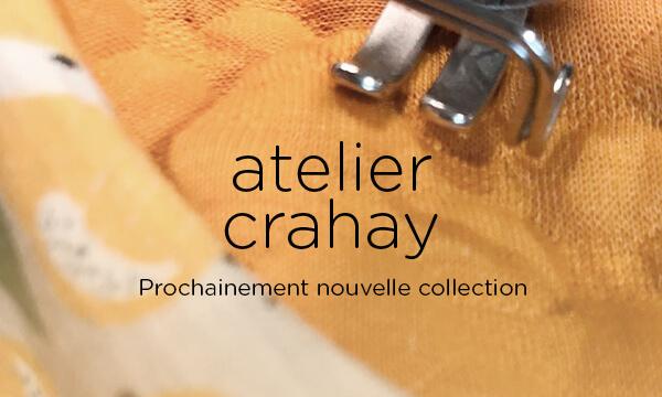 Atelier Crahay