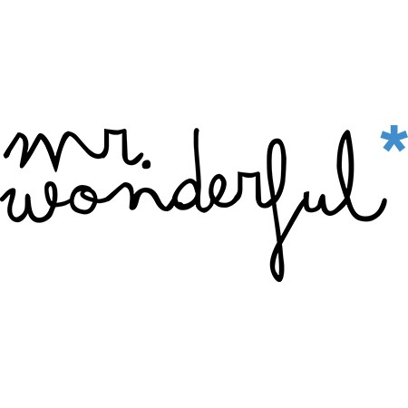 Mr Wonderful